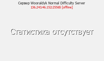 Сервер Woo server