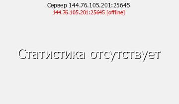 Сервер NeronMC
