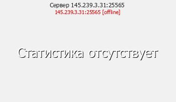 Сервер Minecraft 145.239.3.31:25565