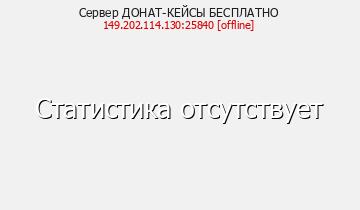Сервер BenzolCraft 1.8-1.12