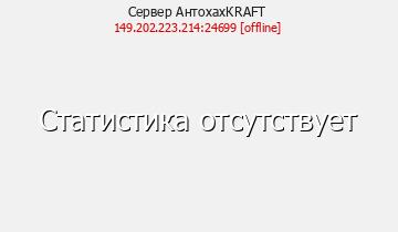 Сервер Dima World