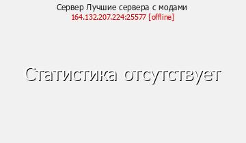 Сервер Minecraft CubixWorld.Ru С МОДАМИ