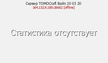 Сервер Minecraft MOTOCraft 1.14.4