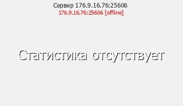 Сервер TopCraft