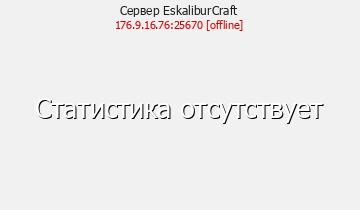 Сервер DizCraft