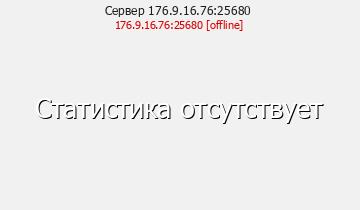 Сервер Максимальный предел