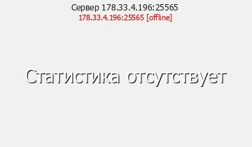 Сервер Minecraft 178.33.4.196:25565