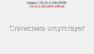Сервер M9snikCraft