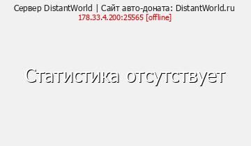 Сервер Minecraft CWC - ControlWorldCraft
