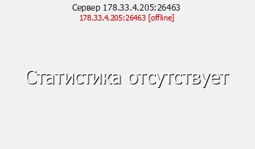 Сервер Minecraft 178.33.4.205:26463