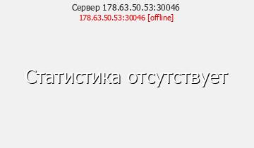 Сервер RendCraft