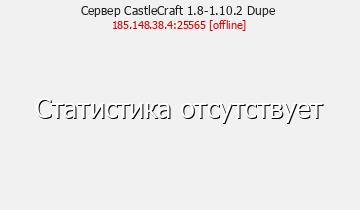 CastleCraft Dupe