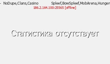 FunnyGame 1.5.2 NoDupe и Игры - Майнкрафт сервер 1.5.2
