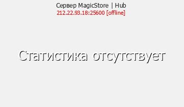 Сервер UniqueWorld