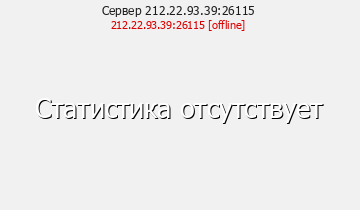 Сервер Minecraft Server Hosted by SRVGame.ru