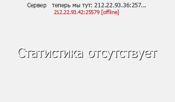 Сервер SqilWorld