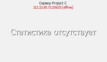 Сервер Minecraft Project C