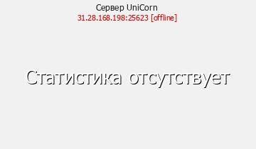 Сервер [UniCorn]