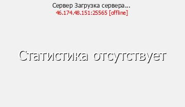 Сервер S.T.A.L.K.E.R: Oblivion Lost [1.8.9]