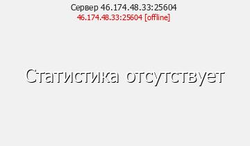 Сервер Minecraft 46.174.48.33:25604