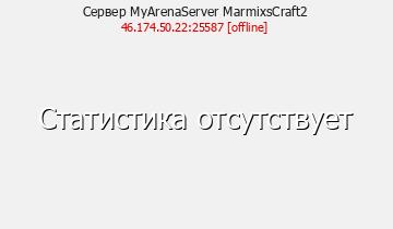 Сервер SuperCraft