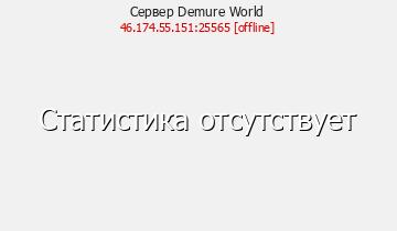 Сервер HappyWorld