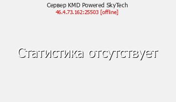 Сервер Minecraft SKYTECH ТЕХНОСКАЙ