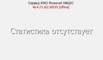 Сервер Minecraft MAGIC МАГИЯ