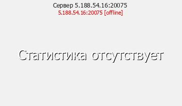 Сервер Sever Deleted.