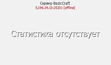 Сервер DanCraft