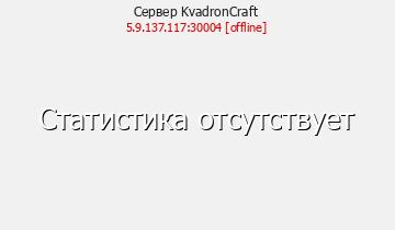 Сервер RuWorld