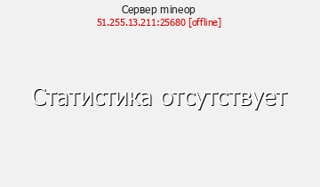 Сервер Minecraft MineOp