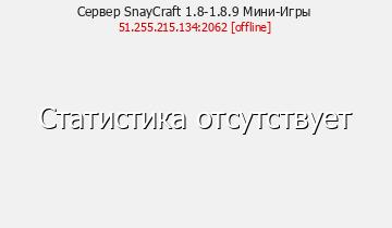 сервера minecraft 1 8 3 с голодными играми