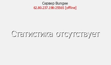 Сервер Minecraft Bungee