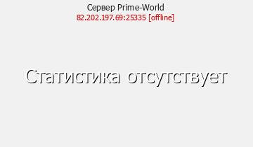 Сервер Prime-World