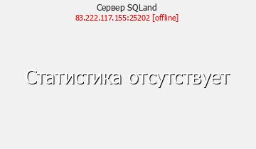 Сервер SQLand