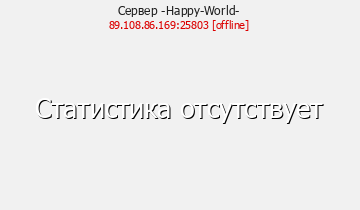 ----------HappyWorld----------