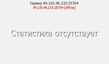 Сервер WensPlay