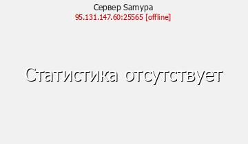 Сервер Minecraft Samypa Project Network