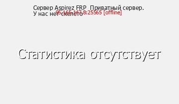 Сервер Minecraft Aspirez Craft