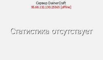 Сервер NopotingCraft