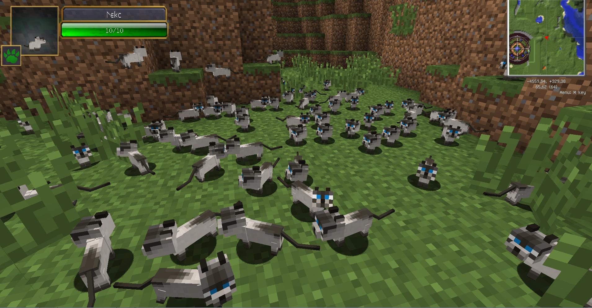 Скачать Essentials Для Minecraft 1.5.2