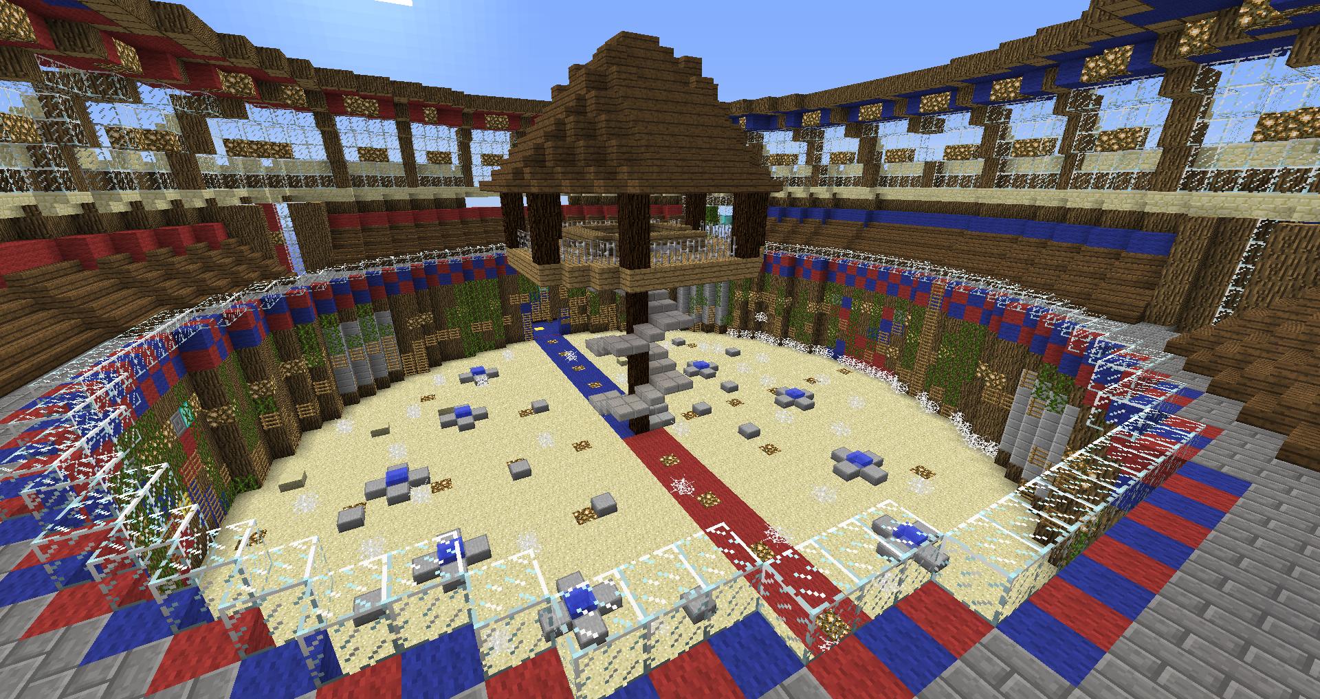 ВСЕ СЕРВЕРА Варпы или как создать варп в Minecraft? - m 11