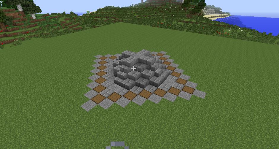 Как сделать фото на сервер minecraft 1.5.2
