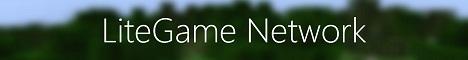 LiteGame Network | vk.comlitegamemc