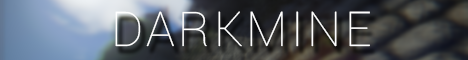 TehnoMagic DarkMine Minecraft Server