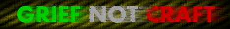 GriefNOTCraft: 01L 2>C9 8 C18209 : =0< A:>55 705