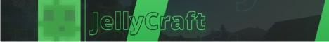 [JellyCraft.su] Частный сервер | Без приватов |