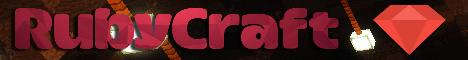 RubyCraft 1.8-1.14.4