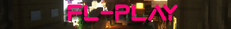 [Fl-Play] MCJuice PVP Clan-War Server